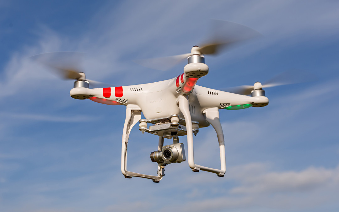 AeroVisuals CAA Certification complete – Norfolk Aerial Photography and Video