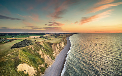 Norfolk Aerial Photography – now even better!